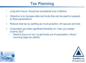 taxstrategies