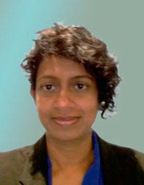 Jamuna Jeyakumar